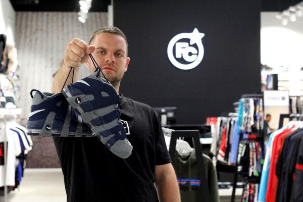FC Sneakerheads: Жлъч - с01, еп.06
