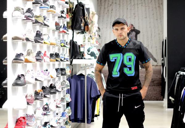 FC Sneakerheads: БОБКАТА - с02, еп.01