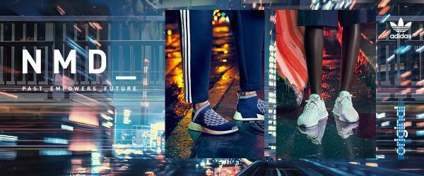adidas Originals NMD City Sock 2 PK & NMD R2 W