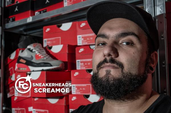 FC Sneakerheads – Screamoe
