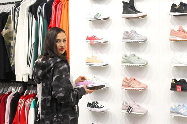 FC Sneakerheads: Камелия Иванова - с02, еп.04