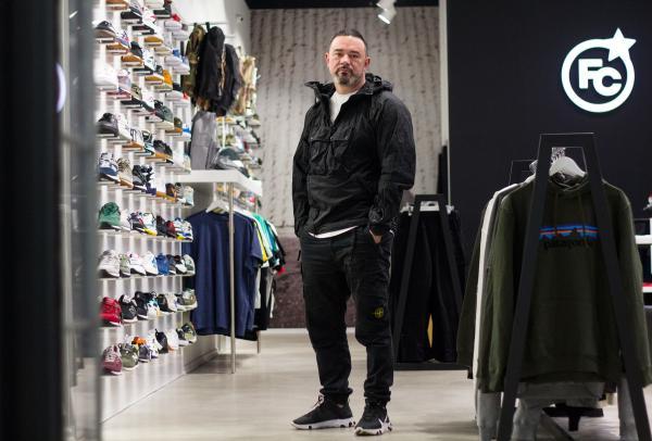 FC Sneakerheads: Дидо Стефанов - с01, еп.03