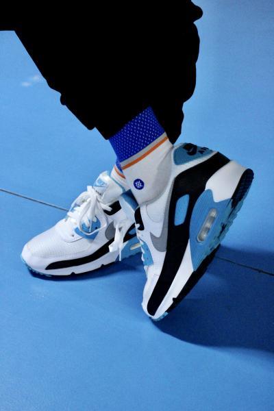 "Nike Air Max III ""Laser Blue"""