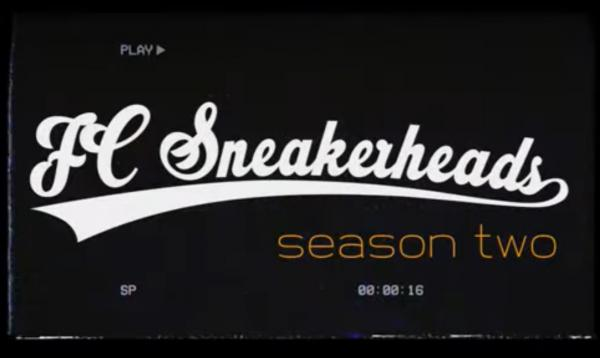 FC Sneakerheads - Season 2 countdown begins