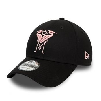 940 INTER MIAMI SNAPBACK FLAMINGO
