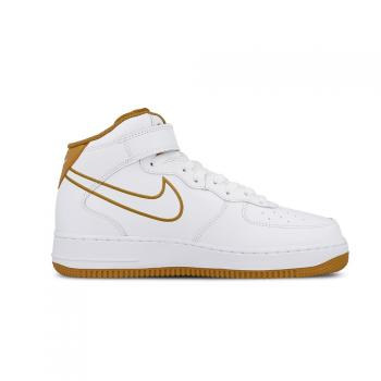 AIR FORCE 1 MID 07 LTHR