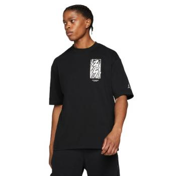 ZION DF SS TEE