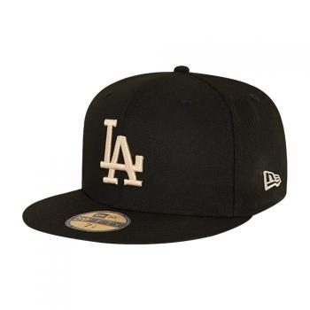 LEAGUE ESSENTIAL 59FIFTY LOSDOD BLKSTN