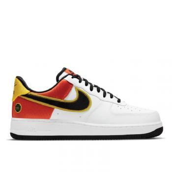 AIR FORCE 1 07 RAYGUNS