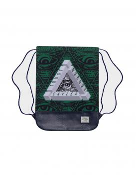 WL TRIANGLE OF TRUST GYMBAG
