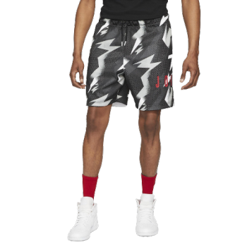 JUMPMAN AIR MSH AOP SHORT