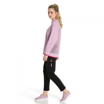 CHASE CREW SWEATER