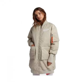 NSW NSW PARKA INSULATED